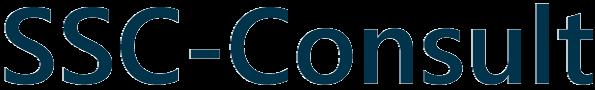 SSC-Consult Logo